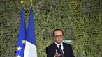 François Hollande: 'Charlie Hebdo está e continuará vivo'