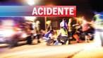 Colisão em Leiria faz 7 feridos