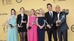 'Birdman' com melhor elenco nos prémios do Sindicato de Atores dos EUA