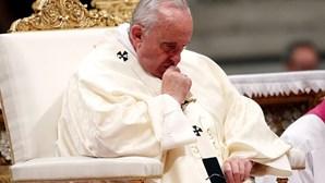Papa Francisco leva mensagem de solidariedade às Filipinas