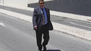 Carlos Alexandre já trabalha no Palácio de Justiça