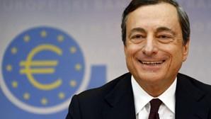 BCE compra 60 mil milhões em dívida por mês
