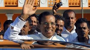 Presidente do Sri Lanka anuncia demissão do chefe da polícia
