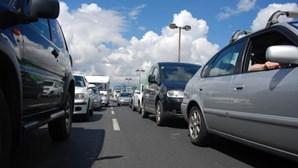 Carros anteriores a 2000 proibidos de circular em Lisboa