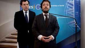 'Chuva' de 4 mil milhões da UE