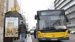 Tarado sexual apanhado em autocarro