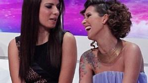 Sofia critica atitude de Érica