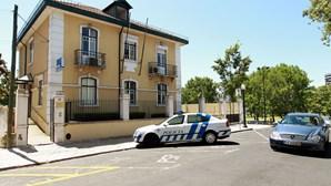 PSP detém cidadão francês que agrediu agente