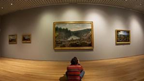 Museus nacionais prevêem dificuldades financeiras devido à Covid-19