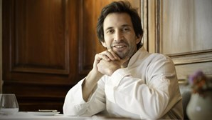 José Avillez é o único português na lista dos 100 melhores 'chefs' do mundo