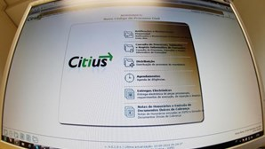 Citius permite a advogados e solicitadores consultarem providências cautelares
