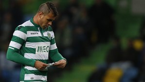 """Maurício admite que jogar na Lazio """"é um desafio"""""""