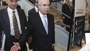 PT: Menezes Cordeiro comparece na AG