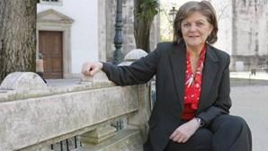 Elisa Ferreira: Decisão do BCE era necessária mas não basta