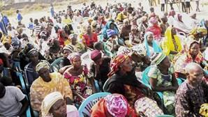 Parlamento condena ataques do Boko Haram