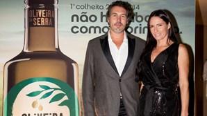 Fernanda Serrano e Pedro Miguel Ramos sem bens para dividir