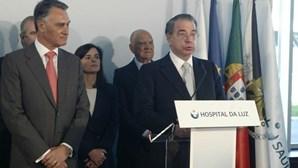 BE quer que Cavaco Silva esclareça se recebeu donativos do BES ou do GES