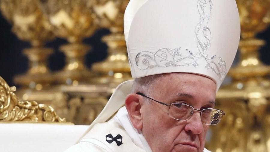 Francisco condenou os assassínios cometidos em nome da religião