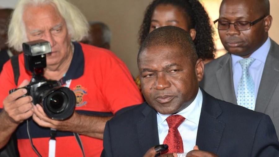 Filipe Nyusi é o novo presidente de Moçambique