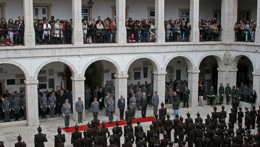 """Ministro diz que estão""""criadas todas as condições"""" para que o ano letivo abra sem problemas"""