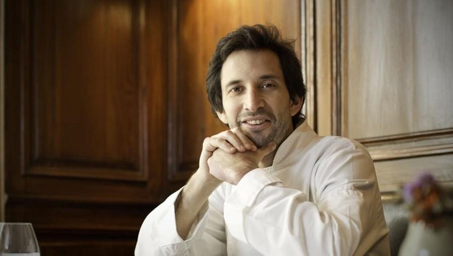 José Avillez e o seu restaurante foram distinguidos como os melhores do ano passado