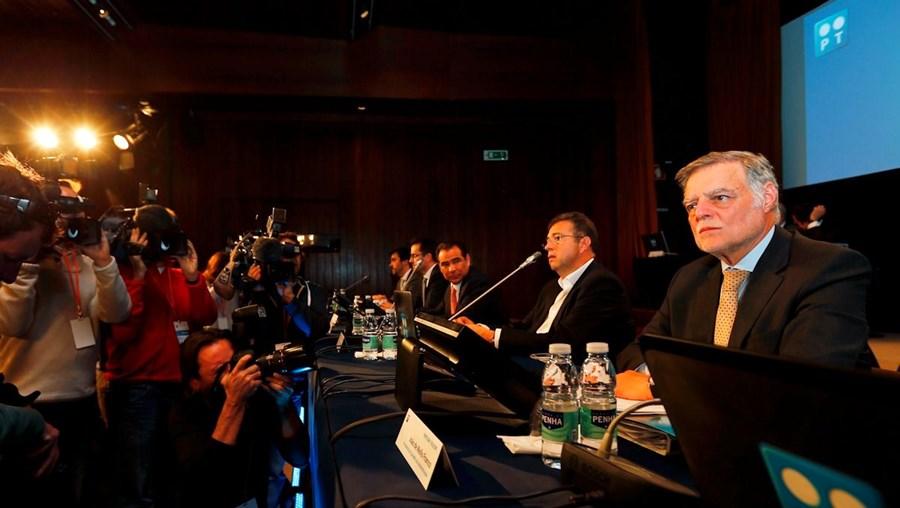 Primeira AG para decidir venda a franceses da Altice marcada para dia 12 mas acabou adiada