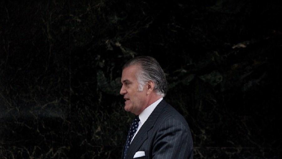 Luís Bárcenas, ex-tesoureio do Partido Popular