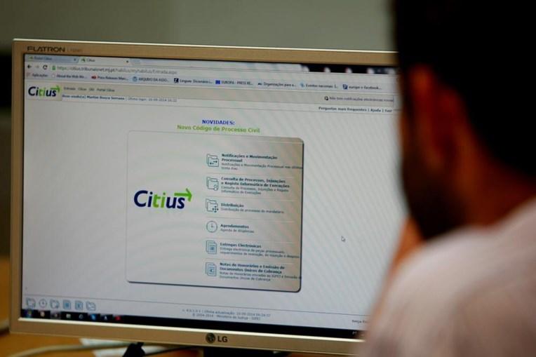 Portal Citius