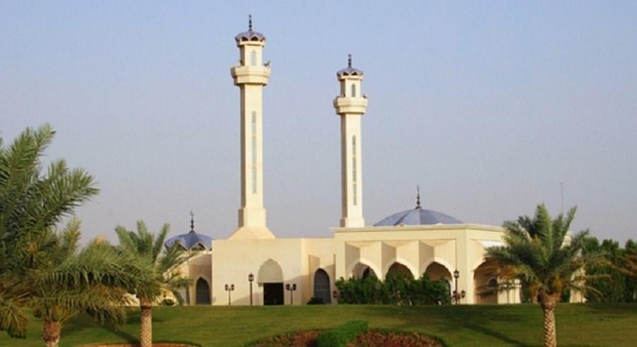 Esta paixão por cavalos era gerida na quinta Janadria, em Riade, capital da Arábia Saudita