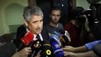 Benfica responde ao corte de relações