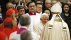 Papa alerta cardeais para perigos da inveja e orgulho