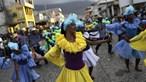 Pelo menos 18 mortos em acidente de Carnaval