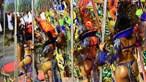 Morrem eletrocutados no Carnaval do Rio