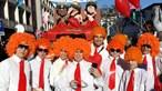 Carnaval anima de norte a sul