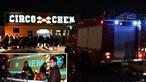 Três acusados por 77 feridos no circo Chen