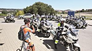 Volta ao Algarve deve 29 mil euros à GNR