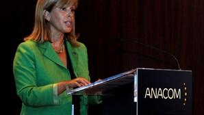 Anacom: 6,7 milhões para assinar contratos