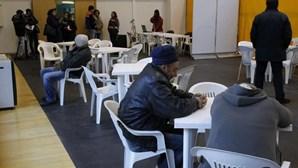 Desativado plano de contingência para os sem-abrigo
