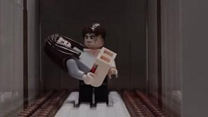 '50 Sombras de Grey' em versão Lego