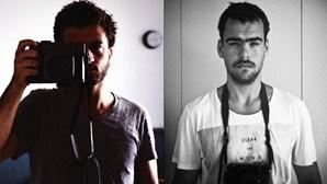 Portugueses entre melhores fotojornalistas