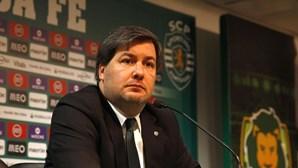 Sporting corta relações com o Benfica