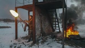 Pelo menos 18 civis mortos na Ucrânia