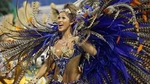 Brasil espera 318 ME de receitas durante o Carnaval