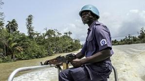 Libertadas 42 pessoas sequestradas há 10 dias numa escola na Nigéria