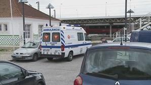 Dois polícias mortos em perseguição