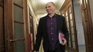 Bancos gregos já recuperaram 700 ME