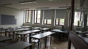 Matosinhos contrata 180 profissionais para fazer higienização das escolas