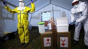 Serra Leoa e Guiné-Conacri alertam para aumento de casos