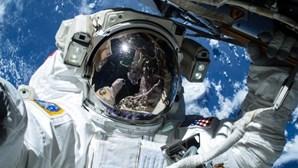 NASA preocupada com problemas nos fatos espaciais