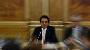 Bava escondeu 11,5 milhões de euros do Fisco